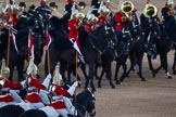 Beating Retreat 2015 - Waterloo 200. Horse Guards Parade, Westminster, London,  United Kingdom, on 10 June 2015 at 20:58, image #232