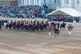 Beating Retreat 2015 - Waterloo 200. Horse Guards Parade, Westminster, London,  United Kingdom, on 10 June 2015 at 20:58, image #233
