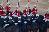 Beating Retreat 2015 - Waterloo 200. Horse Guards Parade, Westminster, London,  United Kingdom, on 10 June 2015 at 20:59, image #234