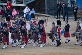 Beating Retreat 2015 - Waterloo 200. Horse Guards Parade, Westminster, London,  United Kingdom, on 10 June 2015 at 21:00, image #239