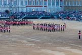 Beating Retreat 2015 - Waterloo 200. Horse Guards Parade, Westminster, London,  United Kingdom, on 10 June 2015 at 21:09, image #256