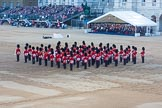 Beating Retreat 2015 - Waterloo 200. Horse Guards Parade, Westminster, London,  United Kingdom, on 10 June 2015 at 21:09, image #258