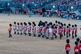 Beating Retreat 2015 - Waterloo 200. Horse Guards Parade, Westminster, London,  United Kingdom, on 10 June 2015 at 21:10, image #260