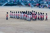 Beating Retreat 2015 - Waterloo 200. Horse Guards Parade, Westminster, London,  United Kingdom, on 10 June 2015 at 21:10, image #261