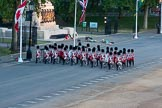 Beating Retreat 2015 - Waterloo 200. Horse Guards Parade, Westminster, London,  United Kingdom, on 10 June 2015 at 21:12, image #262
