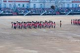 Beating Retreat 2015 - Waterloo 200. Horse Guards Parade, Westminster, London,  United Kingdom, on 10 June 2015 at 21:12, image #264