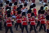 Beating Retreat 2015 - Waterloo 200. Horse Guards Parade, Westminster, London,  United Kingdom, on 10 June 2015 at 21:14, image #269