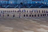 Beating Retreat 2015 - Waterloo 200. Horse Guards Parade, Westminster, London,  United Kingdom, on 10 June 2015 at 21:19, image #305