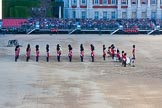 Beating Retreat 2015 - Waterloo 200. Horse Guards Parade, Westminster, London,  United Kingdom, on 10 June 2015 at 21:21, image #311