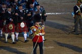Beating Retreat 2015 - Waterloo 200. Horse Guards Parade, Westminster, London,  United Kingdom, on 10 June 2015 at 21:21, image #312