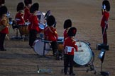 Beating Retreat 2015 - Waterloo 200. Horse Guards Parade, Westminster, London,  United Kingdom, on 10 June 2015 at 21:21, image #315