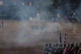 Beating Retreat 2015 - Waterloo 200. Horse Guards Parade, Westminster, London,  United Kingdom, on 10 June 2015 at 21:25, image #328