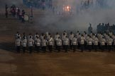 Beating Retreat 2015 - Waterloo 200. Horse Guards Parade, Westminster, London,  United Kingdom, on 10 June 2015 at 21:28, image #353