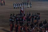 Beating Retreat 2015 - Waterloo 200. Horse Guards Parade, Westminster, London,  United Kingdom, on 10 June 2015 at 21:28, image #354