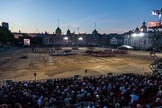Beating Retreat 2015 - Waterloo 200. Horse Guards Parade, Westminster, London,  United Kingdom, on 10 June 2015 at 21:31, image #371