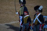 Beating Retreat 2015 - Waterloo 200. Horse Guards Parade, Westminster, London,  United Kingdom, on 10 June 2015 at 21:31, image #374