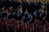 Beating Retreat 2015 - Waterloo 200. Horse Guards Parade, Westminster, London,  United Kingdom, on 10 June 2015 at 21:32, image #380
