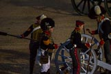 Beating Retreat 2015 - Waterloo 200. Horse Guards Parade, Westminster, London,  United Kingdom, on 10 June 2015 at 21:33, image #386