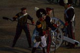 Beating Retreat 2015 - Waterloo 200. Horse Guards Parade, Westminster, London,  United Kingdom, on 10 June 2015 at 21:33, image #387