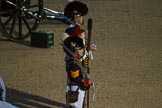 Beating Retreat 2015 - Waterloo 200. Horse Guards Parade, Westminster, London,  United Kingdom, on 10 June 2015 at 21:39, image #409