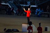 Beating Retreat 2015 - Waterloo 200. Horse Guards Parade, Westminster, London,  United Kingdom, on 10 June 2015 at 21:39, image #411