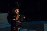 Beating Retreat 2015 - Waterloo 200. Horse Guards Parade, Westminster, London,  United Kingdom, on 10 June 2015 at 21:43, image #417