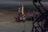 Beating Retreat 2015 - Waterloo 200. Horse Guards Parade, Westminster, London,  United Kingdom, on 10 June 2015 at 21:52, image #442
