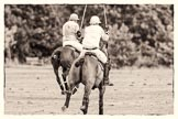 7th Heritage Polo Cup semi-finals: Mariano Darritchon v Paul Oberschneider.. Hurtwood Park Polo Club, Ewhurst Green, Surrey, United Kingdom, on 04 August 2012 at 16:01, image #309