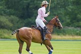 7th Heritage Polo Cup semi-finals: Nico Talamoni, Team Emerging Switzerland.. Hurtwood Park Polo Club, Ewhurst Green, Surrey, United Kingdom, on 04 August 2012 at 10:59, image #2
