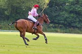 7th Heritage Polo Cup semi-finals: Clare Payne.. Hurtwood Park Polo Club, Ewhurst Green, Surrey, United Kingdom, on 04 August 2012 at 11:17, image #31