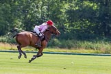7th Heritage Polo Cup semi-finals: Clare Payne, Team Emerging Switzerland.. Hurtwood Park Polo Club, Ewhurst Green, Surrey, United Kingdom, on 04 August 2012 at 11:21, image #35