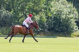 7th Heritage Polo Cup semi-finals: Clare Payne, Team Emerging Switzerland.. Hurtwood Park Polo Club, Ewhurst Green, Surrey, United Kingdom, on 04 August 2012 at 11:21, image #36