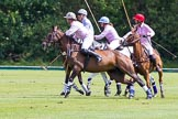 7th Heritage Polo Cup semi-finals: Team Emerging Switzerland breaking free with Nico Talamoni.. Hurtwood Park Polo Club, Ewhurst Green, Surrey, United Kingdom, on 04 August 2012 at 11:35, image #59