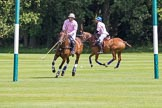 7th Heritage Polo Cup semi-finals: Nico Talamoni, Team Emerging Switzerland.. Hurtwood Park Polo Club, Ewhurst Green, Surrey, United Kingdom, on 04 August 2012 at 11:36, image #64