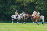 7th Heritage Polo Cup semi-finals: The Amazons of Polo sponsored by Polistas.. Hurtwood Park Polo Club, Ewhurst Green, Surrey, United Kingdom, on 04 August 2012 at 13:07, image #94