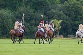 7th Heritage Polo Cup semi-finals: The Amazons of Polo v The Ladies of the British Empire, Liberty Freedom.. Hurtwood Park Polo Club, Ewhurst Green, Surrey, United Kingdom, on 04 August 2012 at 13:09, image #95