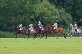 7th Heritage Polo Cup semi-finals: The Amazons of Polo sponsored by Polistas.. Hurtwood Park Polo Club, Ewhurst Green, Surrey, United Kingdom, on 04 August 2012 at 13:10, image #96