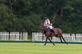 7th Heritage Polo Cup semi-finals: Rosie Ross.. Hurtwood Park Polo Club, Ewhurst Green, Surrey, United Kingdom, on 04 August 2012 at 13:10, image #98