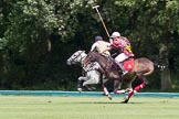 7th Heritage Polo Cup semi-finals: Erin Jones.. Hurtwood Park Polo Club, Ewhurst Green, Surrey, United Kingdom, on 04 August 2012 at 13:49, image #174