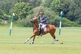 7th Heritage Polo Cup semi-finals: AMG PETROENERGY Polo Player Annabel McNaught-Davis.. Hurtwood Park Polo Club, Ewhurst Green, Surrey, United Kingdom, on 04 August 2012 at 13:50, image #176
