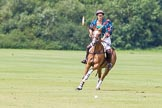 7th Heritage Polo Cup semi-finals: AMG PETROENERGY Polo Player Annabel McNaught-Davis.. Hurtwood Park Polo Club, Ewhurst Green, Surrey, United Kingdom, on 04 August 2012 at 13:50, image #177