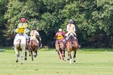 7th Heritage Polo Cup semi-finals: AMG PETROENERGY v The Amazons of Polo.. Hurtwood Park Polo Club, Ewhurst Green, Surrey, United Kingdom, on 04 August 2012 at 13:50, image #181