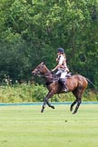 7th Heritage Polo Cup semi-finals: Rosie Ross.. Hurtwood Park Polo Club, Ewhurst Green, Surrey, United Kingdom, on 04 August 2012 at 14:43, image #223