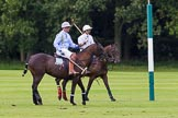 7th Heritage Polo Cup semi-finals: Polo Patron La Mariposa Argentina Timothy Rose.. Hurtwood Park Polo Club, Ewhurst Green, Surrey, United Kingdom, on 04 August 2012 at 15:39, image #262