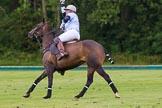 7th Heritage Polo Cup semi-finals: Mariano Darrtichon.. Hurtwood Park Polo Club, Ewhurst Green, Surrey, United Kingdom, on 04 August 2012 at 15:40, image #263