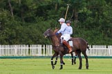 7th Heritage Polo Cup semi-finals: Mariano Darritchon.. Hurtwood Park Polo Club, Ewhurst Green, Surrey, United Kingdom, on 04 August 2012 at 15:43, image #267