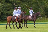7th Heritage Polo Cup semi-finals: La Mariposa Argentina - Timothy Rose.. Hurtwood Park Polo Club, Ewhurst Green, Surrey, United Kingdom, on 04 August 2012 at 15:44, image #268