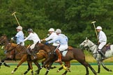 7th Heritage Polo Cup semi-finals: La Mariposa v La Golondrina, Timothy Rose riding forward.. Hurtwood Park Polo Club, Ewhurst Green, Surrey, United Kingdom, on 04 August 2012 at 15:46, image #277