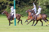 7th Heritage Polo Cup semi-finals: La Golondrian Argentina.. Hurtwood Park Polo Club, Ewhurst Green, Surrey, United Kingdom, on 04 August 2012 at 16:12, image #314