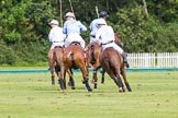 7th Heritage Polo Cup semi-finals: La Golondrina Argentina Polo Team.. Hurtwood Park Polo Club, Ewhurst Green, Surrey, United Kingdom, on 04 August 2012 at 16:15, image #319